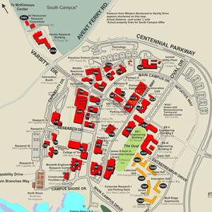 Rti Campus Map.Nov 15th Mrs Asm Avs Arems Joint Symposium At Ncsu Analytical