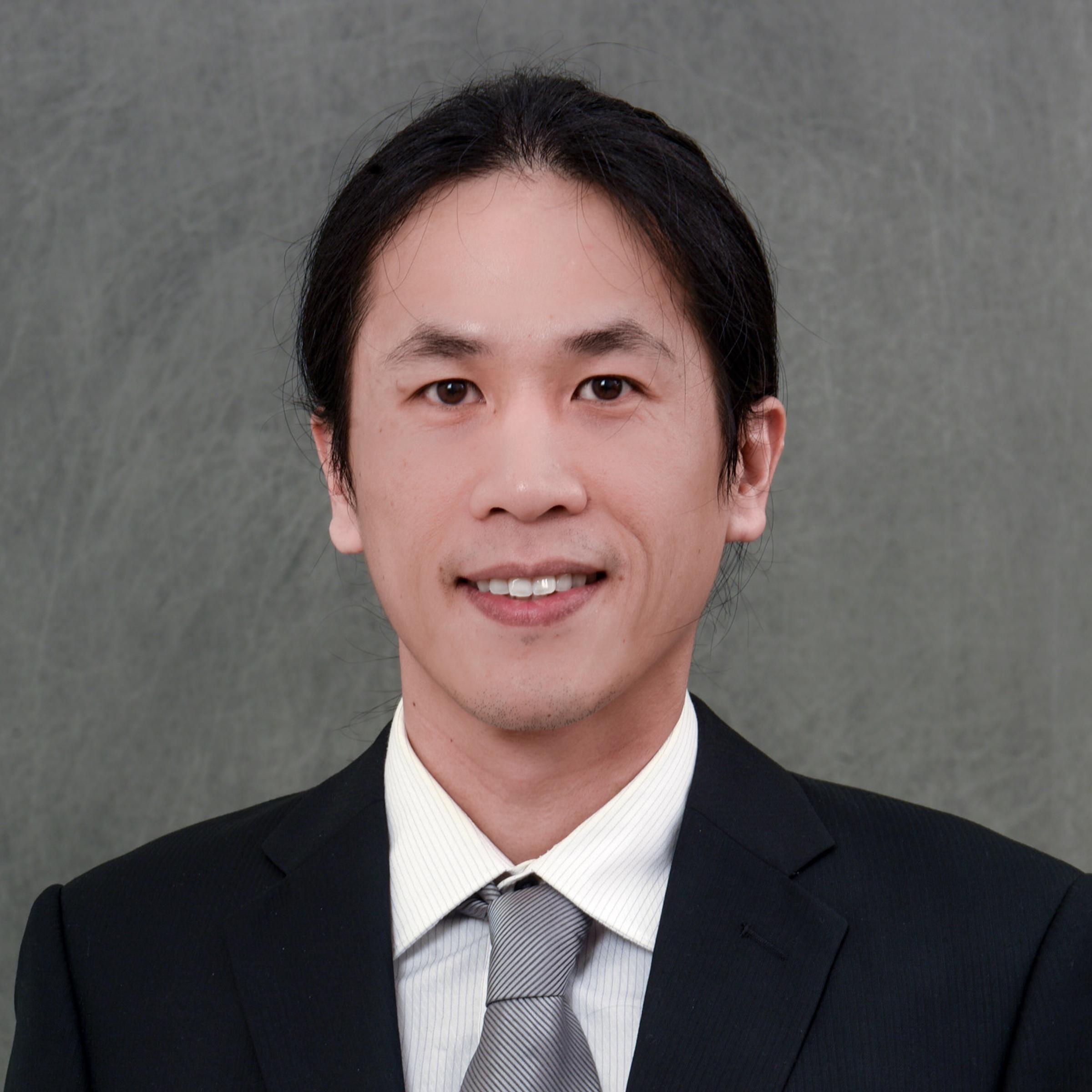 Ching-Chang Chung