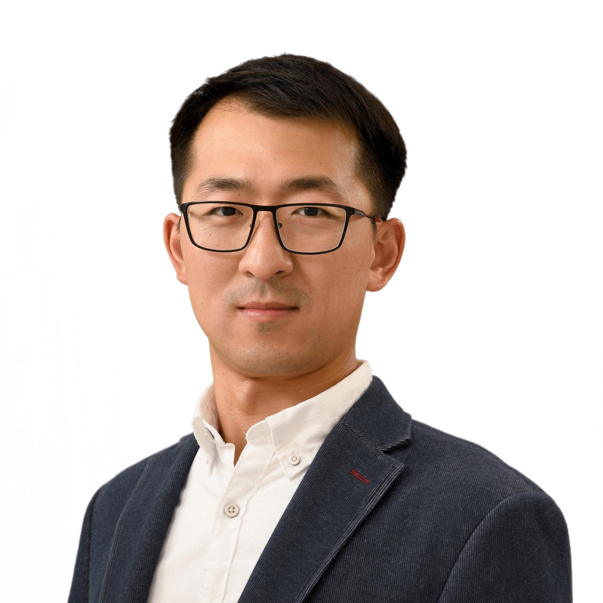 Wenpei Gao